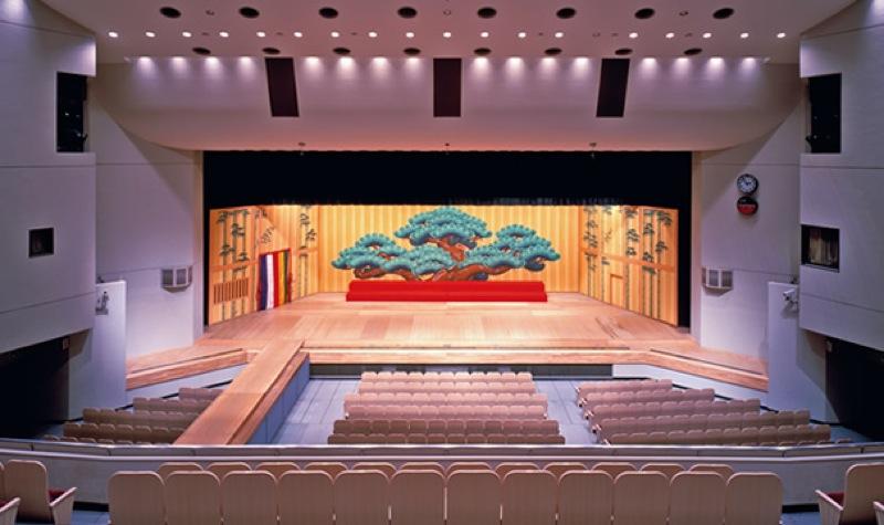 浅草公会堂ホール