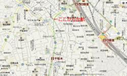 2014/10/11(土)菊まつりパレード@谷中商店街