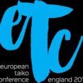 2018/2/15~18 GOCOO KAOLY : Europian Taiko Conferenceワークショップリーダーに決定